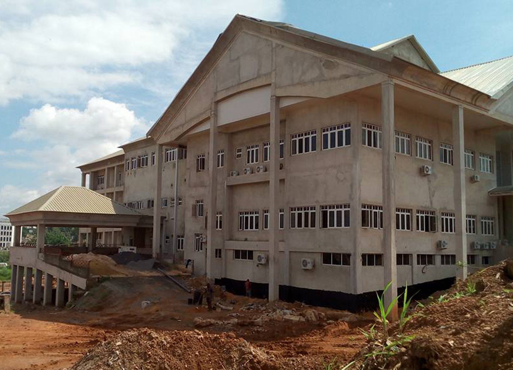 Enugu State Government – The Coal City State
